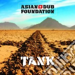 Asian Dub Foundation - Tank cd musicale di ASIAN DUB FOUNDATION