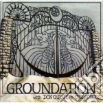 HEBRON GATE cd musicale di GROUNDATION