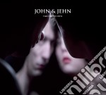 John & Jehn - Time For The Devil cd musicale di JOHN & JHEN