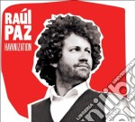 Raul Paz - Havanization cd musicale di RAUL PAZ