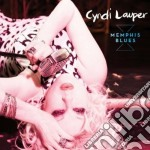 Memphis blues cd musicale di Cyndi Lauper