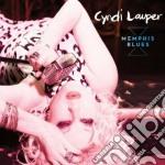 Cyndi Lauper - Memphis Blues cd musicale di Cyndi Lauper