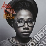 Asa - Beautiful Imperfection cd musicale di ASA