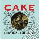 Cake - Showroom Of Compassion cd musicale di CAKE