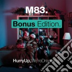 (LP VINILE) Hurry up we are dreaming lp vinile di M83