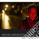 Weather cd musicale di Ndegoncello Meshell