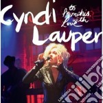 To memphis,with love cd musicale di Cyndi Lauper
