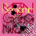 Benjamin Biolay - Vengeance cd musicale di Benjamin Biolay