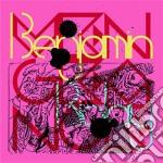 (LP VINILE) Vengeance lp vinile di Benjamin Biolay