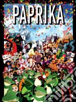 Paprika (2006) cd musicale di O.S.T.