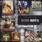 Collector : nino rota (1911-2011) cd musicale di Nino Rota