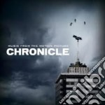 Chronicle Ost cd musicale di O.s.t.