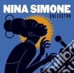 Collector: nina simone cd musicale di Nina Simone