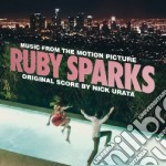 Ruby sparks cd musicale di O.s.t.