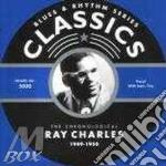 1949-1950 cd musicale di CHARLES RAY