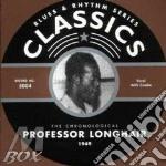 1949 cd musicale di PROFESSOR LONGHAIR