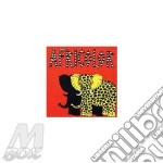 AFRICOLOR VOL.2                           cd musicale di RACINE TATANE/SORRY