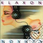 Klaxon - Klaxon cd musicale