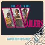The best of... - cd musicale di Wailers The