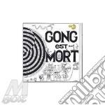 EST MORT                                  cd musicale di GONG