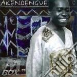 MALADALITE                                cd musicale di AKENDENGUE