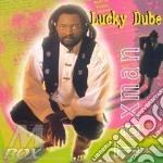Taxman cd musicale di Lucky Dube