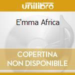 E'MMA AFRICA                              cd musicale di KUNDA TOURE'