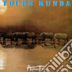 Amadou-tilo cd musicale di Toure'kunda
