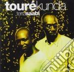 Terra saabi cd musicale di Toure'kunda