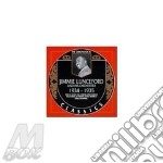 1934-1935 cd musicale di JIMMIE LUNCEFORD