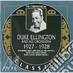 1927-1928 cd musicale di ELLINGTON DUKE