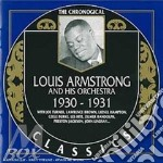 1930-1931 cd musicale di ARMSTRONG LOUIS
