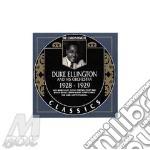 1928-1929 cd musicale di ELLINGTON DUKE