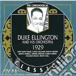 1929 cd musicale di ELLINGTON DUKE