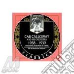 1938-1939 cd musicale di CAB CALLOWAY