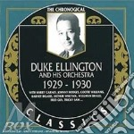 1929-1930 cd musicale di ELLINGTON DUKE