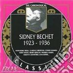 41923-1936 cd musicale di BECHET SIDNEY