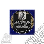 1926-1927 cd musicale di ARMSTRONG LOUIS