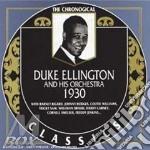1930 cd musicale di ELLINGTON DUKE
