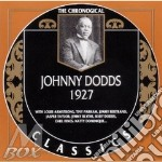 1927 cd musicale di DODDS JOHNNY
