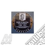 1930-1931 cd musicale di ELLINGTON DUKE & HIS