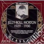 1939 cd musicale di JELLY ROLL MORTON
