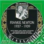 1937-1939 cd musicale di FRANKIE NEWTON
