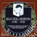 1930-1939 cd musicale di JELLY ROLL MORTON