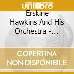 1950 - 1951 cd musicale di HAWKINS ERSKINE & HI