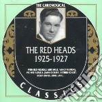 1925-1927 cd musicale di READ HEADS