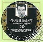 1940 cd musicale di BARNETCHARLIE