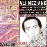 Ali meziane cd musicale di Artisti Vari