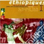 Ethiopiques 1 cd musicale di ARTISTI VARI