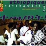 Ethiopiques 2 cd musicale di ARTISTI VARI